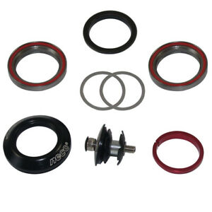 Neco H52 1-1//8 Integrated Headset Suit For Road Track Frame