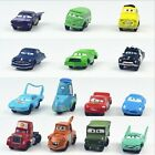 14 pcs set Cars Lightning McQueen Mater Sally Ramone Mack Guido Luigi