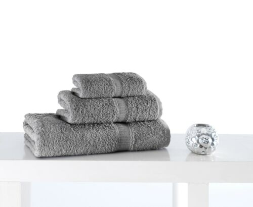 Face Guest Hand Bath TowelSoft Absorbed /%100 CottonMade in TurkeyBordur