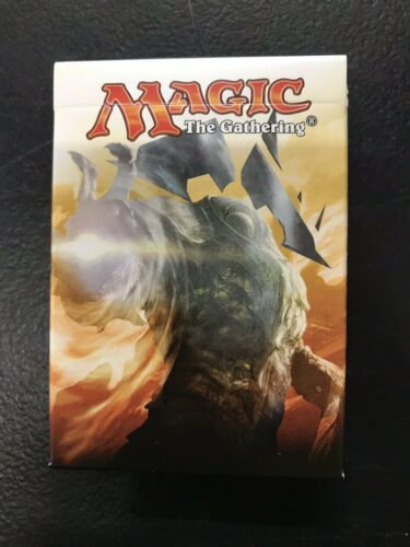 Magic the Gathering Kozilek 60 Card Deck Box Oath of the Gatewatch Insert