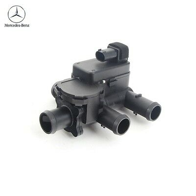NEW Mercedes R230 W216 W221 CL550 CL600 CL63 Genuine Heater Control Valve