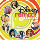 Wow! Disney Remix Mania [Blister] by Disney (CD, Sep-2005, Walt Disney)