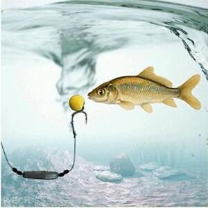 30Pcs/Box 3 Colors Soft 12MM Bead Artificial Carp Baits Floating Fishing Lure