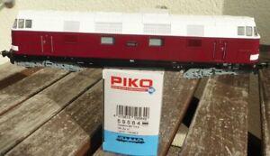 Piko-59564-Diesellok-118-545-3-DR-Epoche-4-Sparlackierung-4-achsig-BW-Ostbahnhof