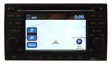 NISSAN Stereo NAVI GPS AM FM XM Radio LCD Display Screen Monitor MP3 CD Player