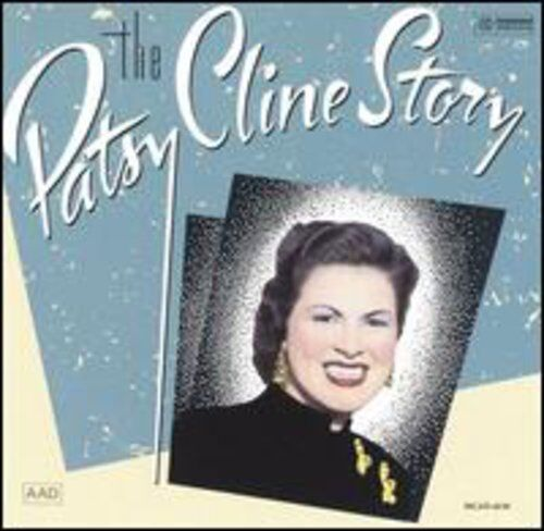 1 of 1 - Patsy Cline - Patsy Cline Story [New CD] Manufactured On Demand