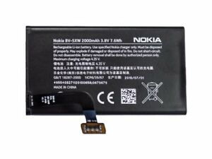 Genuine-Nokia-BV-5XW-Rechargeable-Battery-for-Lumia-1020