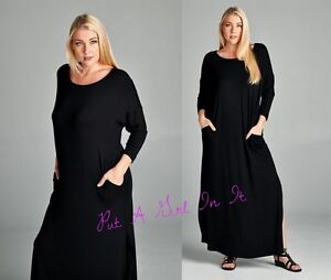 Maxi dresses with sleeves ebay auction