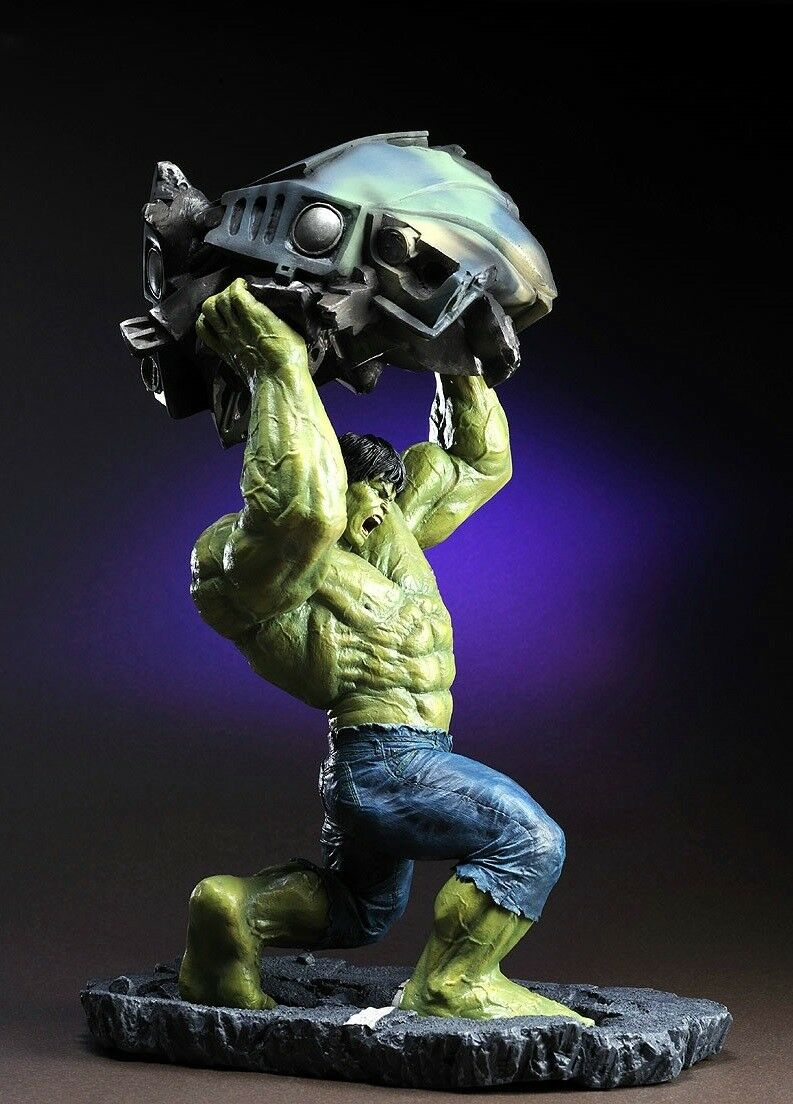 KOTOBUKIYA  The IncROTible Hulk & & & Abomination Movie TWO Statues  Marvel ANENGERS 73c8cf
