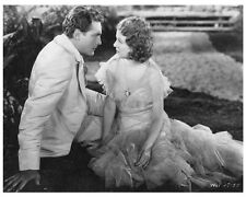 JANET GAYNOR & CHARLES FARRELL scene still THE MAN WHO CAME BACK - (b715)