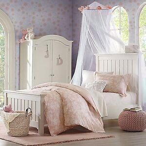NEW Harbor House Kids Lara Mini Full/Queen Comforter 3pc Set