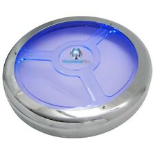"CD315 AUDIOBAHN 15"" UNIVERSAL SUBWOOFER SPEAKER WOOFER SUB GRILL RED BLUE LED"