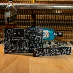 GSSL Platinen Set - SSL 4000 G Stereo Bus Kompressor Nachbau / Klon - PCB