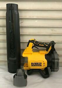 DeWalt DCBL722 20V MAX XR Brushless Ergonomic Handheld Blower, LN
