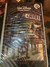 Five Mile Creek Vol 1 VHS ~ Ultra RARE ~ Disney Collection, Filmed In Australia
