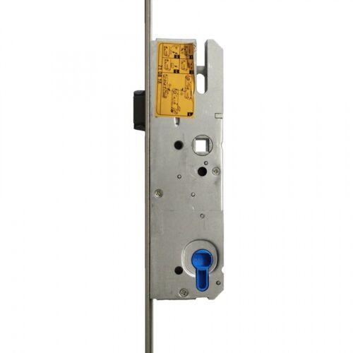 KFV Haustürschloss Mehrfachverriegelung AS 2750 45//92 10 F24 abgeschrägte Falle