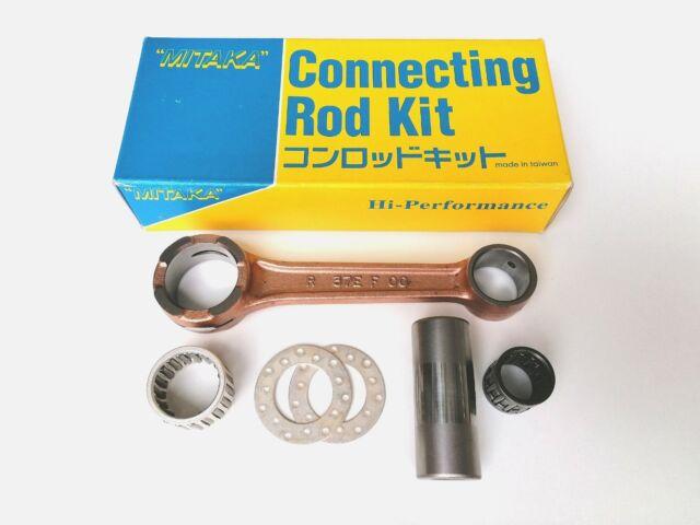 KTM 250 EXC Connecting/Con Rod Kit 2004-2015 Mitaka Crank/Engine Rebuild