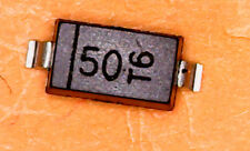 Diodes,Inc 0.5A//20V Schottky SOD-123,B0520LW-7-F,100pcs