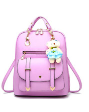 item 3 Small Cute Backpack Purse For Women Girls Mini Travel Daypack Casual  School Bag -Small Cute Backpack Purse For Women Girls Mini Travel Daypack  Casual ... 6f8b221bc4f51