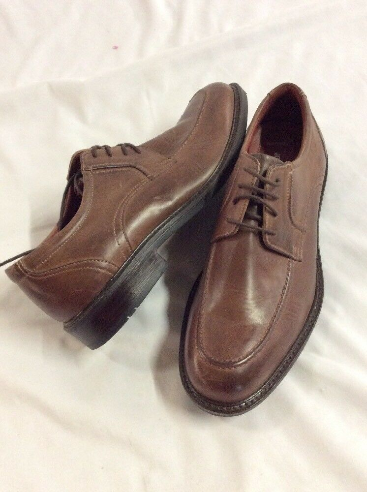 Johnston Murphy Zapatos Para Hombre, Marrón, euros J28