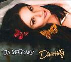Diversity by Tia McGraff (CD)