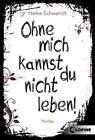 Ohne mich kannst du nicht leben! von Heike Schwandt (2013, Taschenbuch)