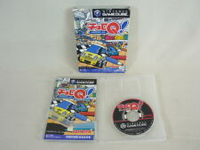 Game Cube CHORO Q Choro-Q CHOROQ Japanese Nintendo Import Video Game bbbc gc