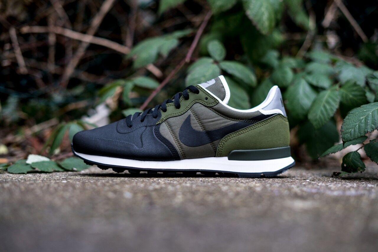 Nike internationalistischen prm se schwarze legion grüne größe 12,5.882018-300 12,5.882018-300 12,5.882018-300 d09e2e