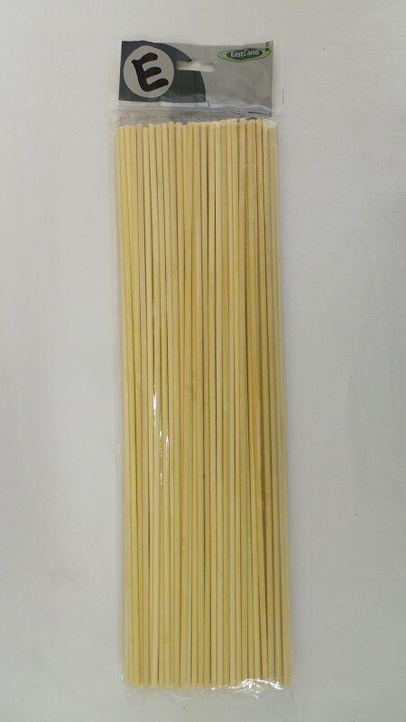 12  (300 mm) x 4 mm Candy Floss Batons bleunt fin de pommes de terre Brochettes - 5000 Pièces