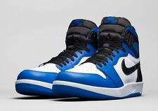 Nike Air Jordan 1 High THE RETURN Retro og blue black fragment SZ 11 768861-006