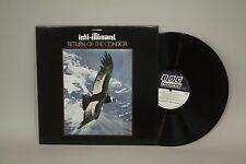 """Inti-Illimani- Return of the Condor- 12"""" Vinyl LP- REH 515- B75"""