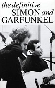Simon And Garfunkel-Definitive-K7 (US IMPORT) CASS NEW
