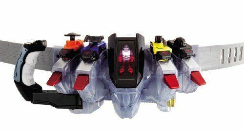 Rider Fourze Transformation Belt Dx Four Ze Driverf/S