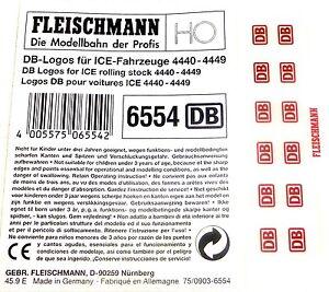 DB-ICE-Logos-6554-Fleischmann-4440-4441-4442-4443-4444-4445-4446-4447-4448-H0