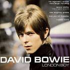 London Boy by David Bowie (CD, Nov-1998, Universal)