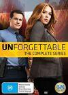 Unforgettable (DVD, 2017, 18-Disc Set)