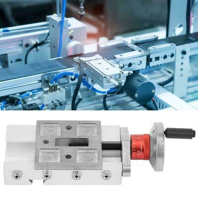 32mm Stroke Y Z Cross Slide Table Z008m Linear Rail Module For Mini Lathe 813507014773 Ebay