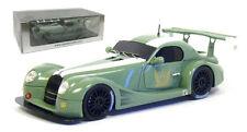 Spark S0373 Morgan Aero 8 GT3 2007 - 1/43 Scale