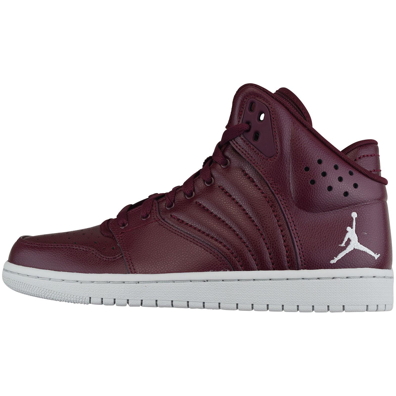 Nike Air Air Air Jordan 1 Flight 4 820135-600 Basketball Chaussures de Course Baskets | D'arrivée Nouvelle Arrivée  bbea46