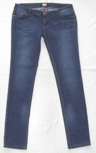 Women's Jeans Size XL L34 Skinny Superlow Ultimate great condition