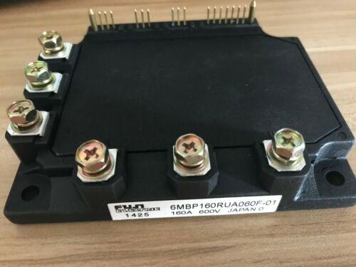 1PC nouveau Fuji 6MBP160RUA060F-01 Module A50L-0001-0374 livraison gratuite
