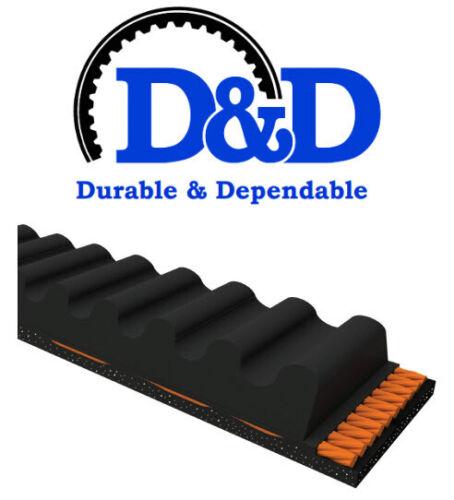 """5//8/"""" x 95/"""" D/&D PowerDrive 5VX950 V-Belt"""