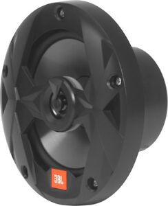 """JBL MS65LB 6.5"""" Marine Speakers (PAIR) - iPx5 Weather-Resistant"""