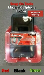 Snap on tools work bench/tool box Magnetic Cell Phone Smartphone Magnet Holder