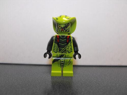 Lego Custom Ninjago Lasha Minifigure
