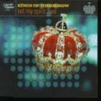 Kings of Tomorrow Set my spirit free (5 versions, 1997/98) [Maxi-CD]
