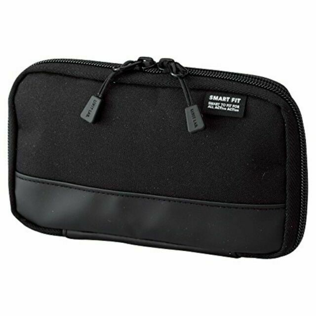 Reimeifujii pen case top liner Black FSB108B
