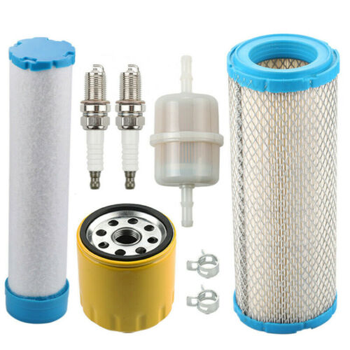 Air Filter Outer Pre Filter Set FOR P821575 M131802 M144100 Lawn Mower Spare Kit