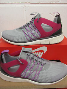 release date: 77263 d2c10 Details about nike free viritous womens running trainers 725060 002  sneakers shoes CLEARANCE