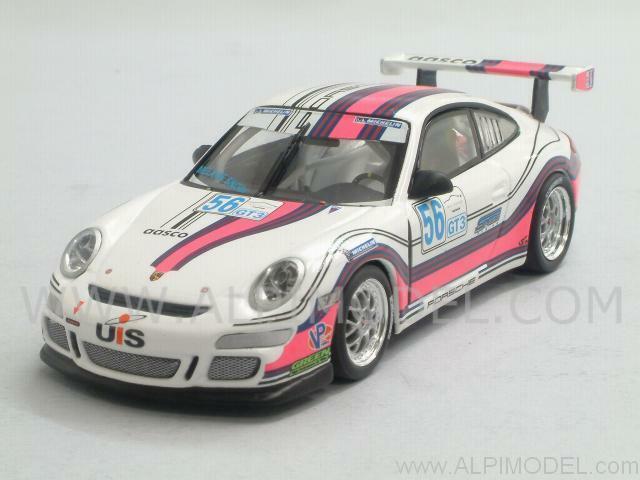 Porsche 911 GT3 Cup IMSA GT3 Cup Challenge Sebring 1 43 MINICHAMPS 400086456